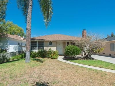 Moradia for sales at 4330 Camellia Ave  Studio City, Califórnia 91604 Estados Unidos