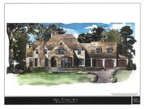 Tek Ailelik Ev for sales at Turkey Run 821 Turkey Run Rd   McLean, Virginia 22101 Amerika Birleşik Devletleri