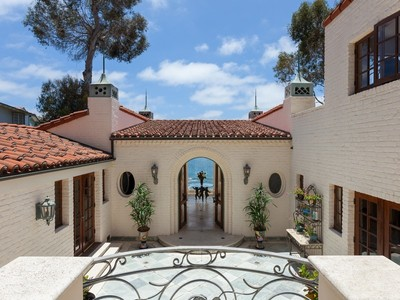 Single Family Home for sales at Laguna Beach 8 Rockledge Laguna Beach, California 92651 United States