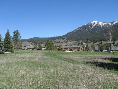 Land for sales at Big Sky Golf Course Homesite 303 Yellowtail Road  Big Sky, Montana 59716 United States