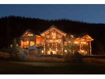 Casa Unifamiliar for sales at Impressive Custom Timber Frame Chalet 2532 & 2536 Mountain View Drive   Sun Peaks, British Columbia V0E 5N0 Canadá