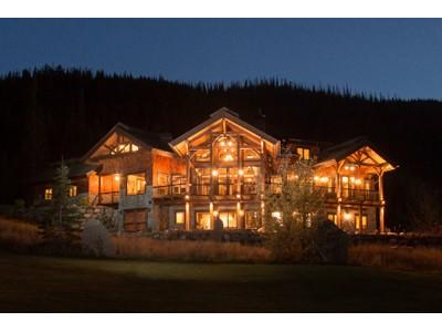 独户住宅 for sales at Impressive Custom Timber Frame Chalet 2532 & 2536 Mountain View Drive   Sun Peaks, 不列颠哥伦比亚省 V0E 5N0 加拿大