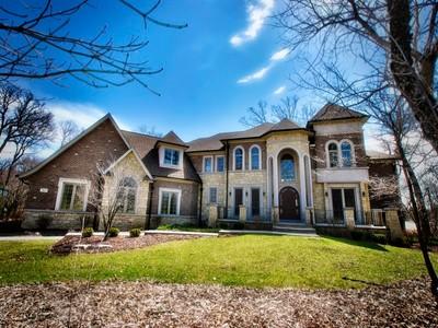 独户住宅 for sales at Butternut Creek Woods 365 S Walnut Ridge Ct Frankfort, 伊利诺斯州 60423 美国