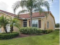 獨棟家庭住宅 for sales at Woodfield-Adult Community 6385 Oxford Circle   Vero Beach, 佛羅里達州 32966 美國