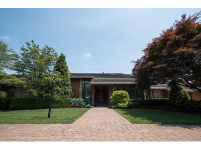Single Family Home for sales at 1300 Argo Lane  Northfield, New Jersey 08225 United States