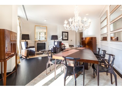 Apartamento for sales at Apartment in Paseo de Gracia in front of la Pedrera  Barcelona City, Barcelona 08007 Espanha