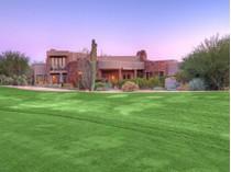 Casa para uma família for sales at Exceptional Custom Home 7728 E BLACK MOUNTAIN RD   Scottsdale, Arizona 85266 Estados Unidos