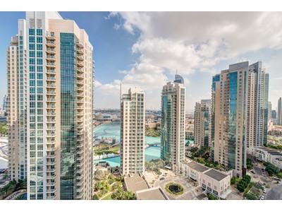 Apartment for sales at 29 Boulevard Dubai, United Arab Emirates