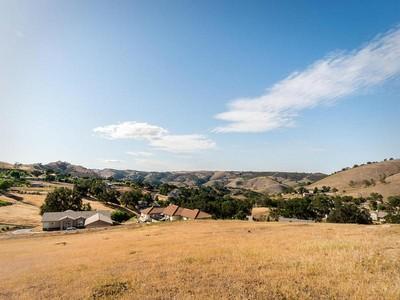 Terrain for sales at AMAZING VIEWS! 9912 Sunfish Circle Paso Robles, Californie 93446 États-Unis