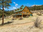 Single Family Home for sales at 39 Skyline Court  Shawnee, Colorado 80475 United States