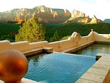 Property Of Private Contemporary Sedona Home