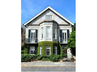 Vivienda unifamiliar for sales at White-Williman House 25 Legare Street Charleston, Carolina Del Sur 29401 Estados Unidos