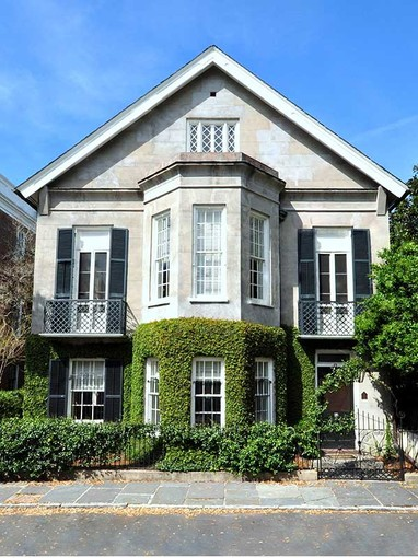 Single Family Home for sales at White-Williman House 25 Legare Street Charleston, South Carolina 29401 United States