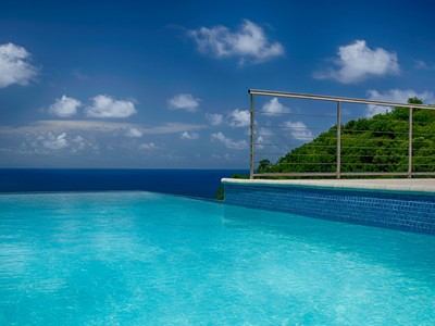Single Family Home for sales at Allamanda at Anse Galet Anse Galet, St. Lucia Cap Estate, Gros-Islet - St. Lucia