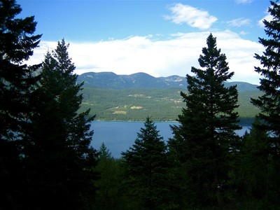 Земля for sales at Lion Mountain Ranches Acreage 995 Inspiration Dr  Whitefish, Монтана 59937 Соединенные Штаты