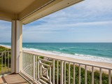 Single Family Home for sales at Bahamian Style Direct Oceanfront Pool Home 7445 Highway A1A Melbourne Beach, Florida 32951 United States