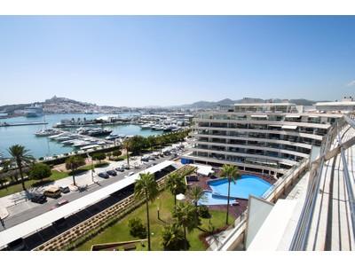 Wohnung for sales at Luxus-Penthouse Mit Fantastischem Panoramablick  Ibiza, Ibiza 07800 Spanien