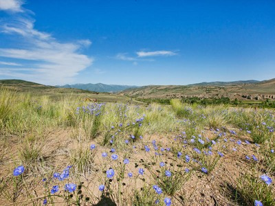 Terrain for sales at 2.75 Acre Home Site at Victory Ranch 6363 E Mayfly Ct Lot B 56 Heber City, Utah 84032 États-Unis