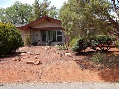 Casa Unifamiliar for sales at Gorgeous Sedona Family Home 2610 Whippet Way Sedona, Arizona 86336 Estados Unidos