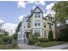 "Vivienda multifamiliar for  sales at ""The Park House"" 98 Mill Street   Newport, Rhode Island 02840 Estados Unidos"