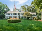 Single Family Home for  open-houses at Gracious Center Hall Colonial 5 Driftway Lane   Darien, Connecticut 06820 United States