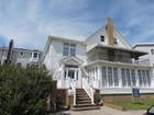 Single Family Home for  sales at 114 S. Portland Ave 114 S. Portland Avenue OCEAN FRONT Ventnor City, New Jersey 08406 United States