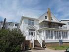 Maison unifamiliale for  sales at 114 S. Portland Ave 114 S. Portland Avenue OCEAN FRONT   Ventnor City, New Jersey 08406 États-Unis
