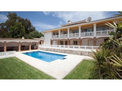 Vivienda unifamiliar for sales at Sitio de Calahonda Mijas Costa   Mijas, Costa Del Sol 29649 España