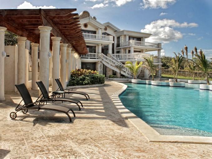 Nhà ở một gia đình for sales at Villa Castillo Del Mar 1 Villa Castillo Del Mar Orchid Bay Cabrera, Maria Trinidad Sanchez 33000 Cộng Hòa Dominica