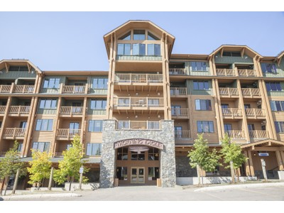 共管物業 for sales at Morning Eagle Unit 113 3893 Big Mountain Road  Whitefish, 蒙大拿州 59937 美國
