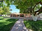 Casa para uma família for sales at Arcadia Charm In The Heart Of Paradise Valley With Camelback Mountain Views 6802 E Bonita Drive  Paradise Valley, Arizona 85253 Estados Unidos