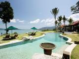 Property Of Phang Nga Bay View Villa
