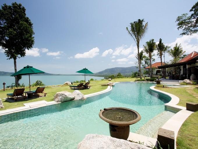 Maison unifamiliale for sales at Phang Nga Bay View Villa Ao Po  Thalang, Phuket 83110 Thaïlande