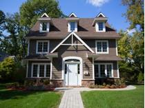Vivienda unifamiliar for rentals at Magnificent four bedroom colonial. 370 Elkwood Terrace   Englewood, Nueva Jersey 07631 Estados Unidos