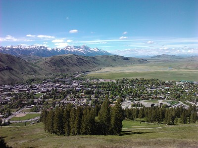 Terreno for sales at Two Adjacent Multi-Family Lots 80 E. Karns Town Of Jackson, Wyoming 83001 Estados Unidos