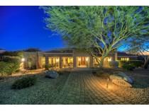Einfamilienhaus for sales at One Of A Kind Stunning Custom Home On Premium Private Lot In Las Sendas 7153 E Summit Trail Street   Mesa, Arizona 85207 Vereinigte Staaten