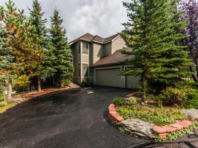 獨棟家庭住宅 for sales at 3420 Box Elder   Evergreen, 科羅拉多州 80439 美國