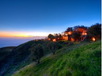 Terreno for sales at Big Sur Coast Ridge Estate    Big Sur, California 93920 Stati Uniti