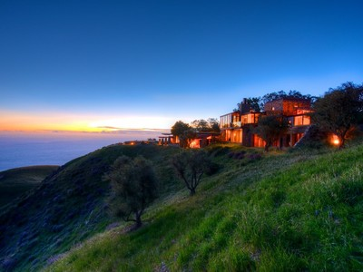 地產 for sales at Big Sur Coast Ridge Estate  Big Sur, California 93920 United States
