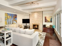 Single Family Home for sales at Central Core River Condo 916 E Hopkins Avenue #1   Aspen, Colorado 81611 United States