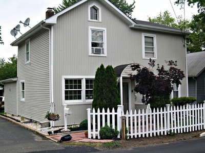 Single Family Home for sales at 4 Wilson Avenue  Matawan, New Jersey 07747 United States