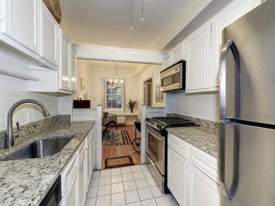 Condominium for sales at 4700 Connecticut Avenue Nw 202, Washington  Washington, District Of Columbia 20008 United States
