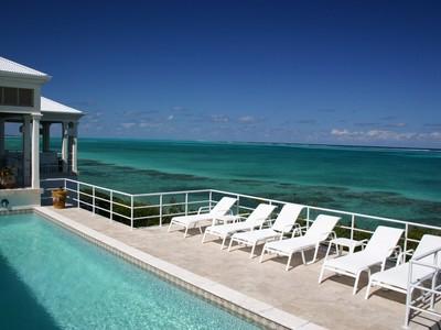 Tek Ailelik Ev for sales at Villa Sounion Blue Mountain, Providenciales Turks Ve Caicos Adalari