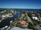 Single Family Home for sales at Stunning Home on Deep Water Canal 210 Sea Gull Ave  Vero Beach, Florida 32960 United States