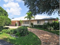 Single Family Home for sales at Coral Ridge Country Club 4120 NE 25th Ave.   Fort Lauderdale, Florida 33308 United States