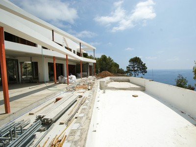 Single Family Home for sales at Exclusivity in its purest form in front line  Altea, Alicante Costa Blanca 03590 Spain
