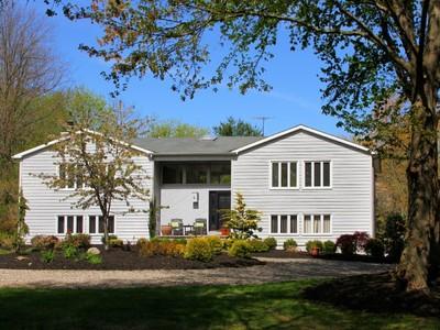 Casa para uma família for sales at Chapel Hill 4 Comanche  Middletown, Nova Jersey 07748 Estados Unidos