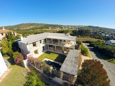 Single Family Home for sales at A beach home with room to play  Plettenberg Bay, Western Cape 6600 South Africa
