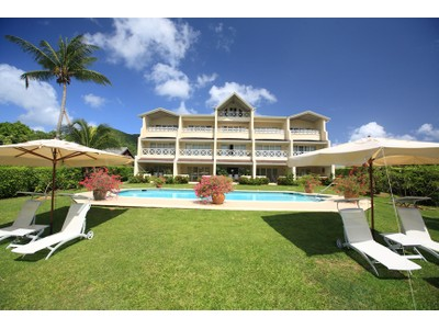Townhouse for sales at Villa Bougainvillea Gros Islet, Gros-Islet St. Lucia