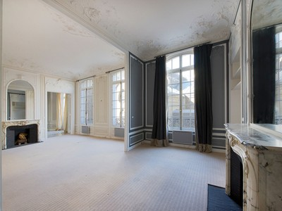 公寓 for sales at Apartment - Victor Hugo  Paris, 巴黎 75116 法國